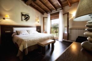 Habitación Villa de Mestas